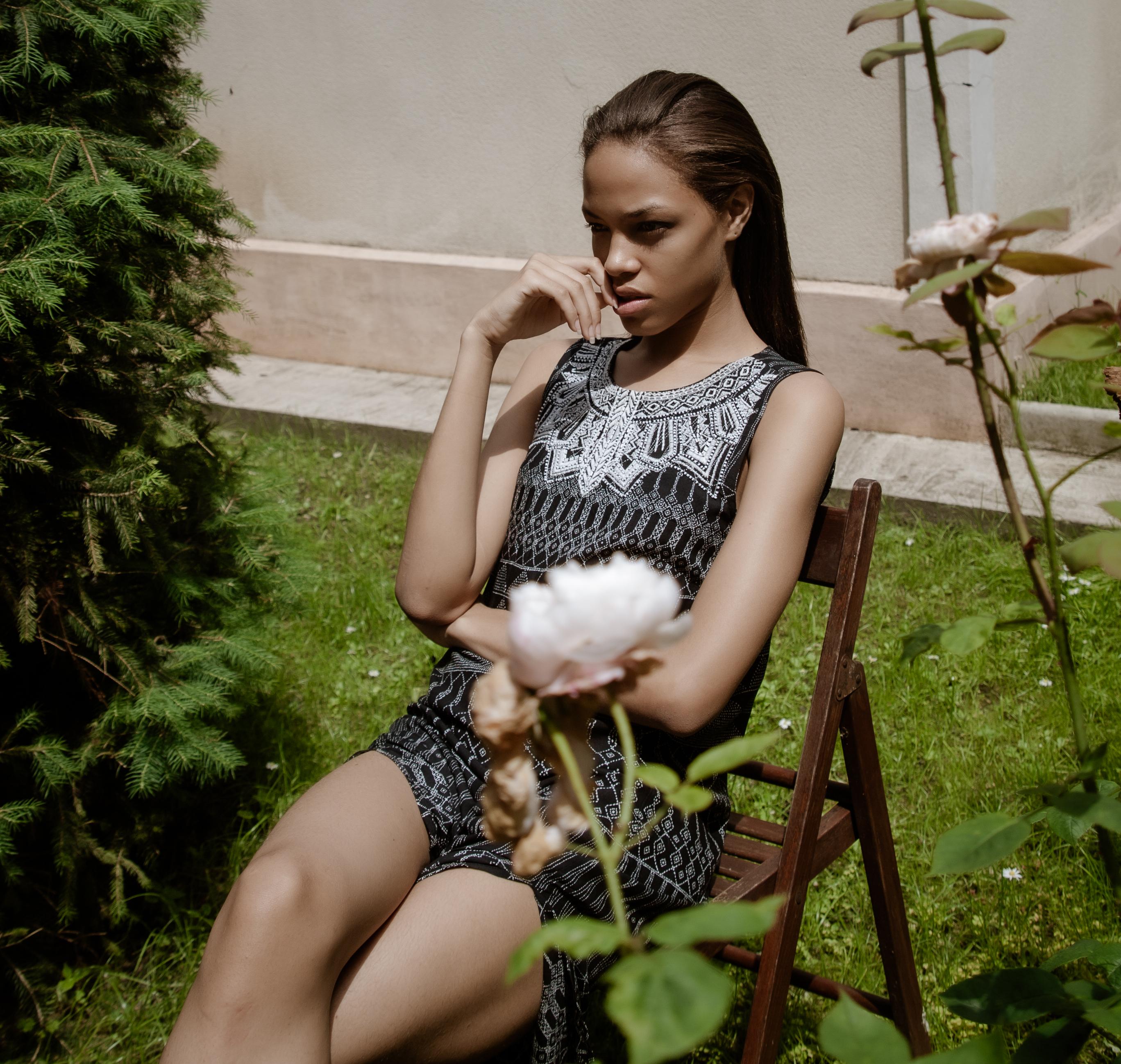 H&M Beachwear by Enrico Olla  @janasproduction