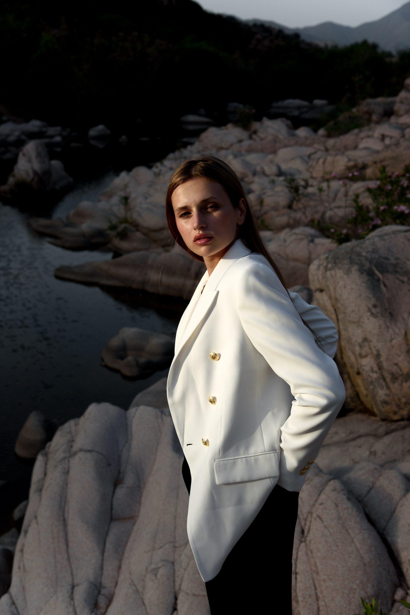 Enrico Olla Fashion Photographer Sardinia Sardegna Cagliari