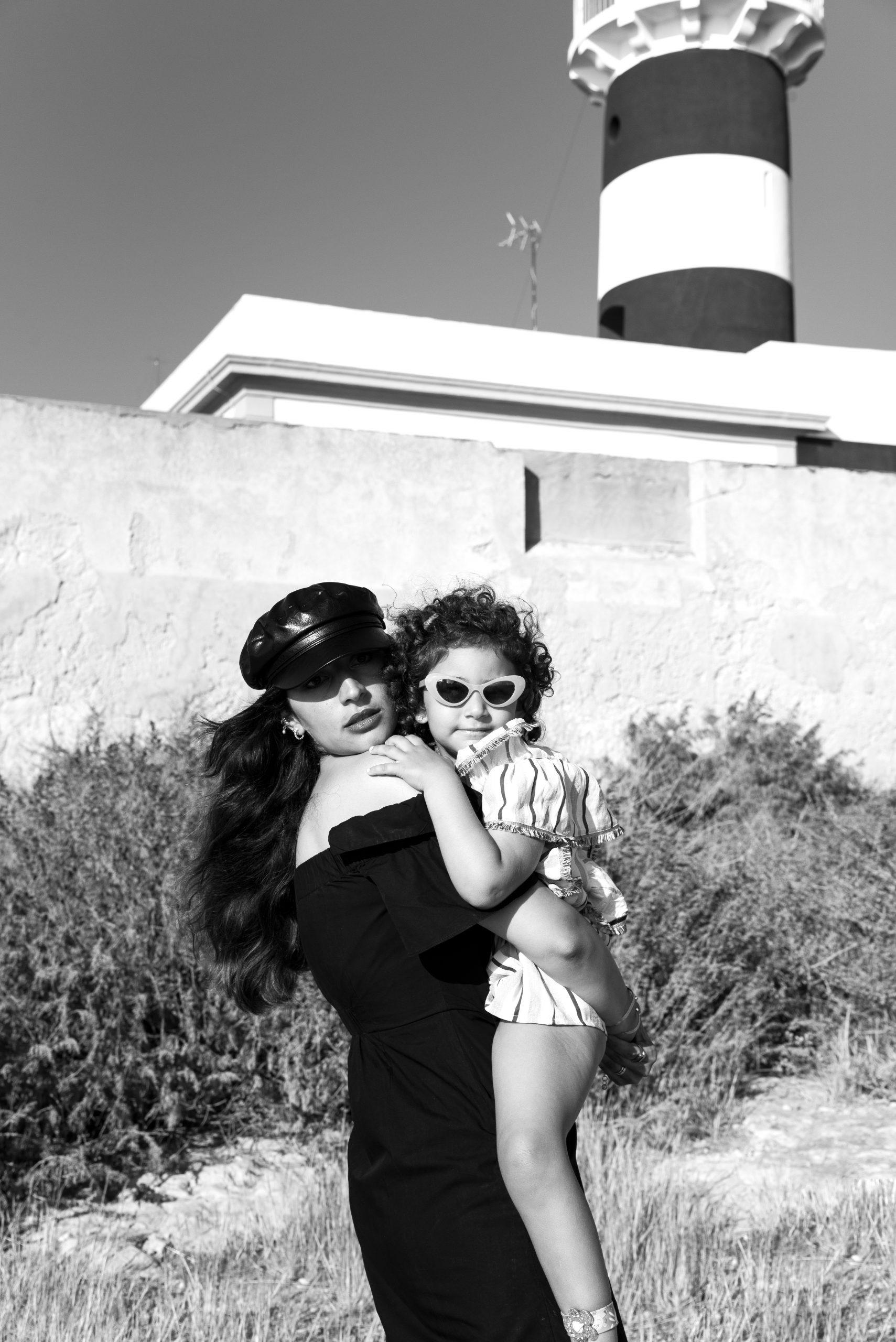 Enrico Olla Fashion Photographer Sardinia